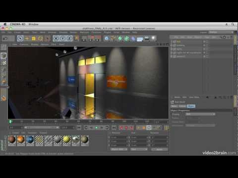 Angie Taylor om CINEMA 4D och After Effects