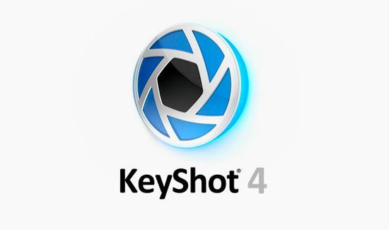 Uppdatering KeyShot 4.1 nu tillgänglig!
