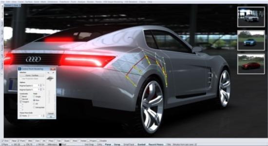 Design by Apple – vacker motion graphics