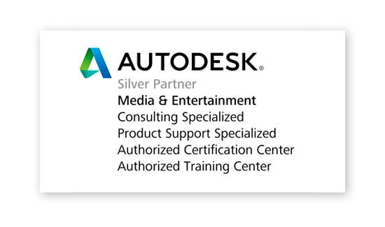 Creative Tools – specialist på Autodesk M&E