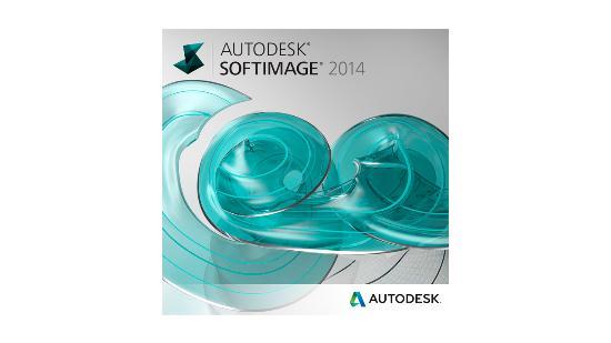 Autodesk Service Pack 1 för Softimage 2014 – ute nu!