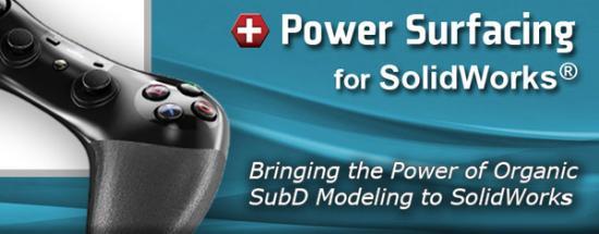 Uppdatera till Power Surfacing 1.3