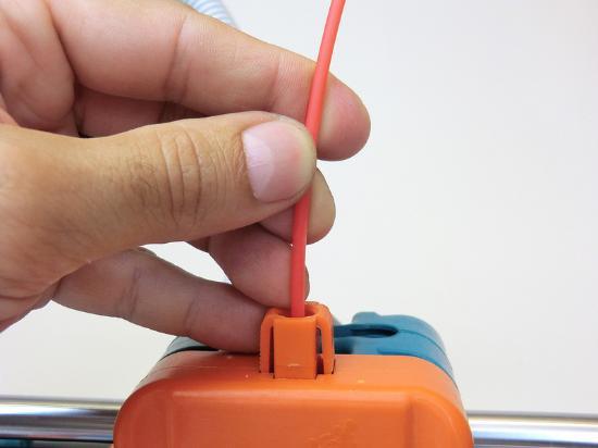 fabbster – 3D-skrivaren som äter två olika materialstandarder