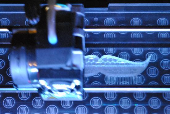 En jämförelse mellan ABS- och PLA- plast för 3D-printing