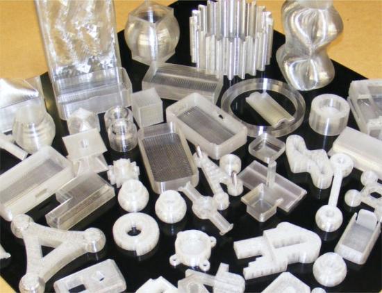 taulman 3D släpper t-glase