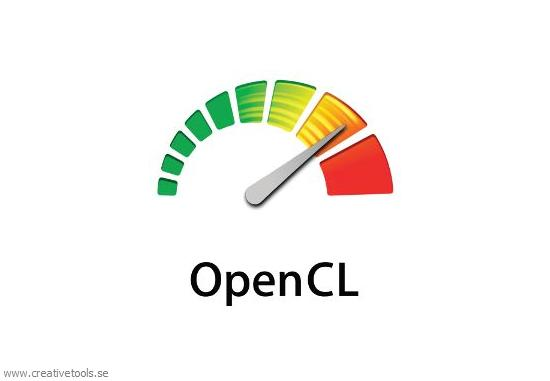 Nyheter i OpenCL 1.2