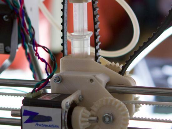 Mer information om MakerBots nya 3D-skanner kommer inom kort