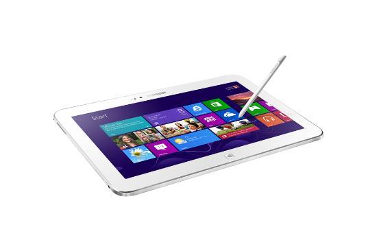 Wacoms digitalpenna till Samsung ATIV Tab 3