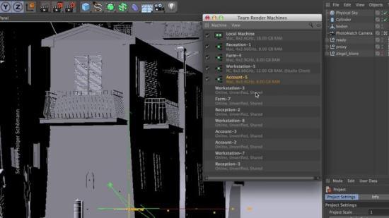 Nytt från iToo Software och RailClone 2