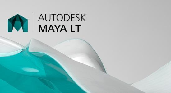 Nytt från Autodesk – Maya LT!
