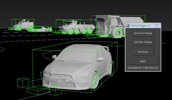 Industrirobot agerar som 3D-skrivare