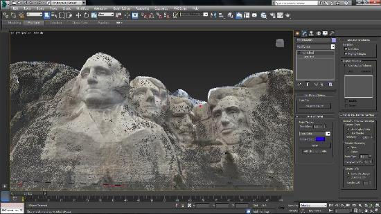 Om Extension for Autodesk 3ds Max Design 2014