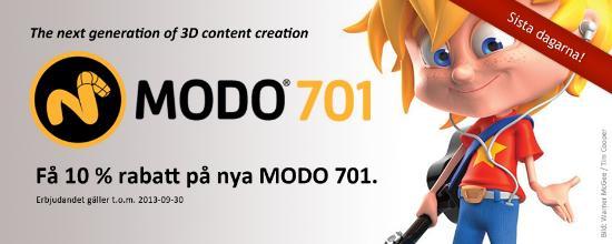 Autodesk Mudbox 2014 Extension tillgänglig