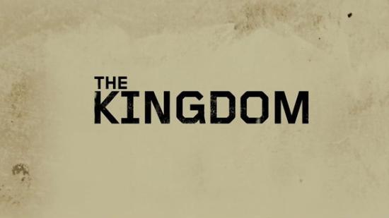 Snygg inledning till filmen The Kingdom