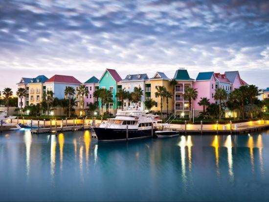 I AM ARCHITECT listar världens mest färgglada städer