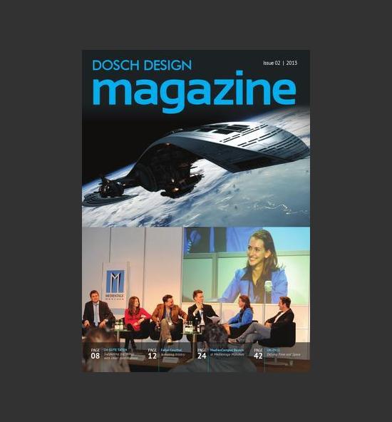 Nytt Dosch Design-magasin ute nu