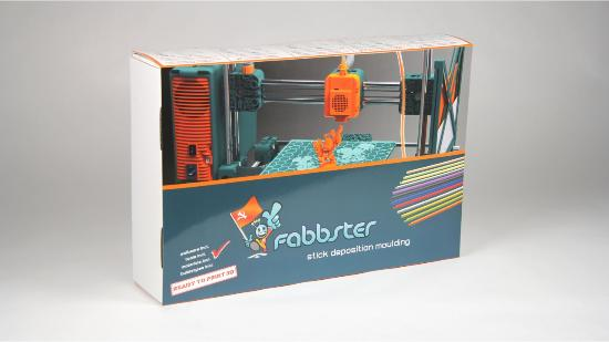 Dagens 3D-print – Futuramas Bender