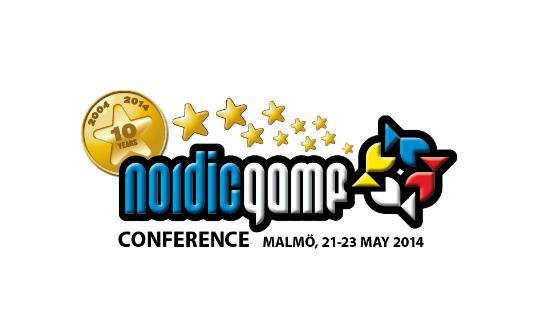 Ladda upp för Nordic Game 2014!