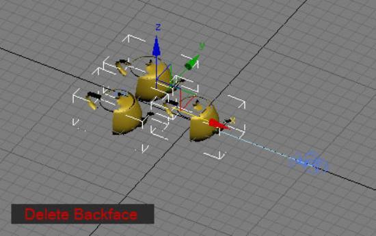 Dagens 3D-print – Människoben i plast