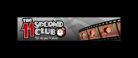 Missa inte tävlingen på 11 Second Club