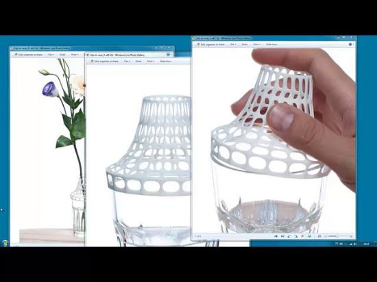 Reportage om EUR-pall med CTs 3D-pall