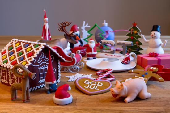 Missa inte våra julkampanjer!