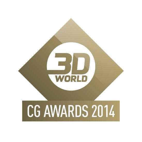 Skicka in nomineringar till CG Awards 2014