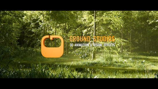 Ground Studios från Tyskland – Showreel