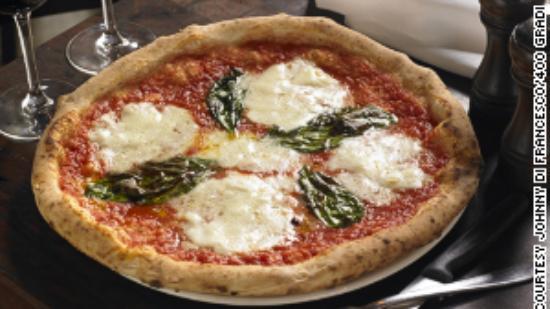 Världens bästa pizza utsedd!