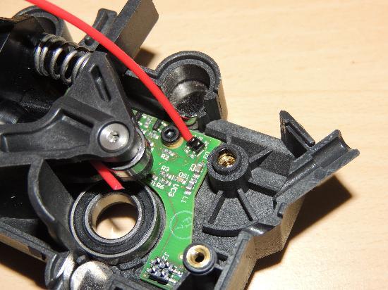 Se insidan på MakerBots nya Smart Extruder