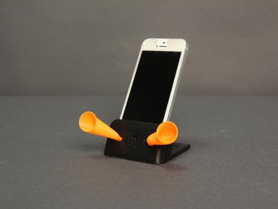 Peter Eriksson 3D-modellerar Modonaut 801