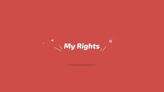 Snygg animation om dina Internet-rättigheter