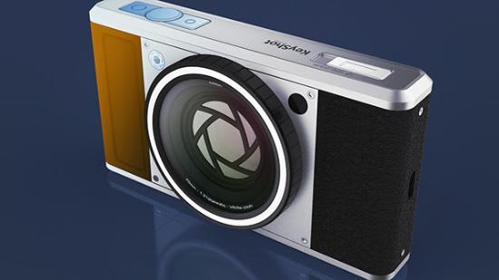 Lär dig KeyShot 3D Rendering Essentials