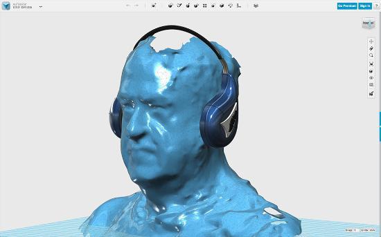 Ny version av Autodesk 123D Design ute