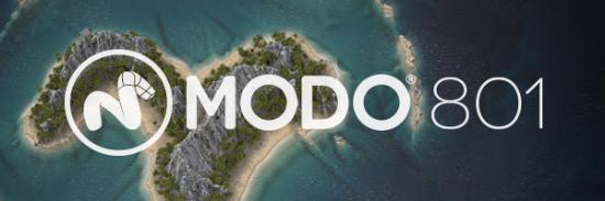Testa MODO 801 + MeshFusion Gratis i 15 dagar!