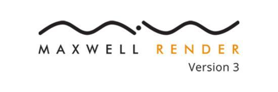 Nya uppdateringar för Maxwell Render!
