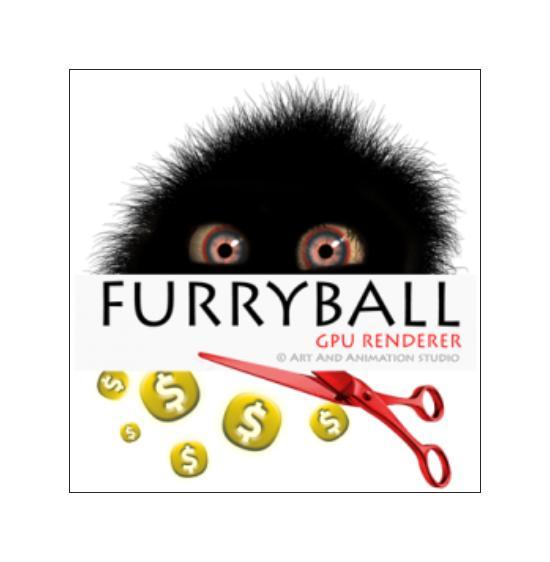 "FurryBall – ""klipper"" priserna!"
