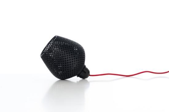 Ersätt en trasig IKEA-lampa med 3D-printad version