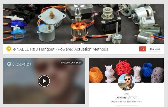 MakerBot-produkter via KeyShot
