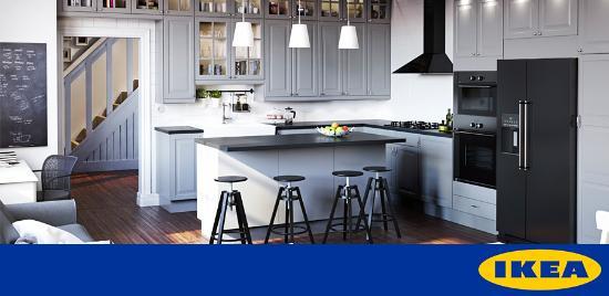 IKEA – Visualiseringar helt i CG!