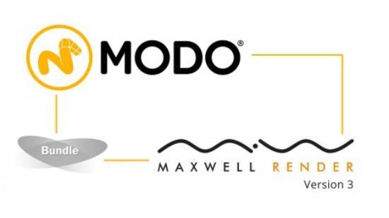 Sommarerbjudanden på MODO och Maxwell Render