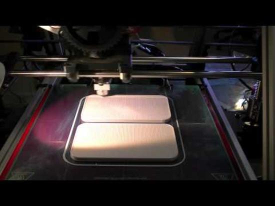 Ladda hem en fingerborg och 3D-printa den