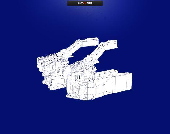 Läckra medicinska visualiseringar med CINEMA 4D