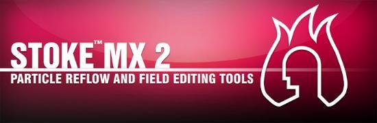 Få vatten att krusa sig i Autodesk 3ds Max