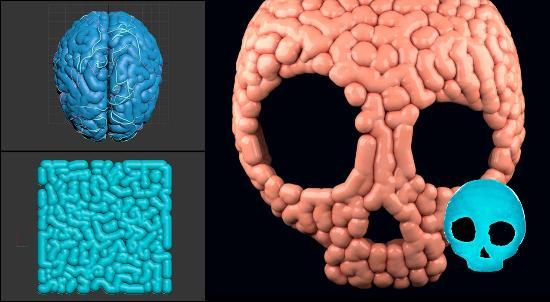 Interagera med dina 3D-visualiseringar naturligt med edddison
