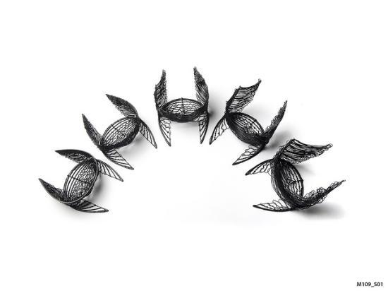 Unika skulpturer med 3D-skrivare