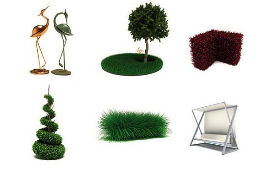 Dagens 3D-print – Lowpoly Stanford Bunny på glasplatta