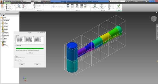Dagens 3D-print – Byggsatser av pennor