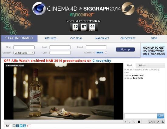 ShuffleArray – Smidig Python Effector för Cinema 4D