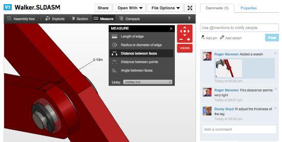 Uppdaterade plug-ins till Rhino 3D